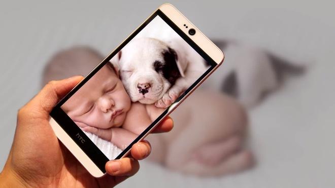 Nhung smartphone selfie xuat sac trong nhom 6 trieu dong hinh anh 5