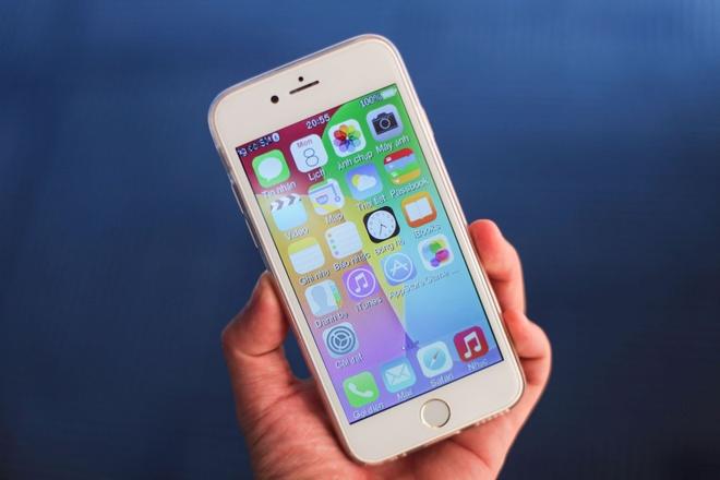 'Toi bi lua mua iPhone 6S gia 1 trieu dong' hinh anh