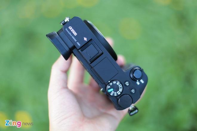 Sony A76500 tai Viet Nam, anh 7