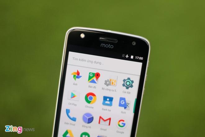Mo hop Moto Z Play, camera 16 MP vua ve VN hinh anh 11