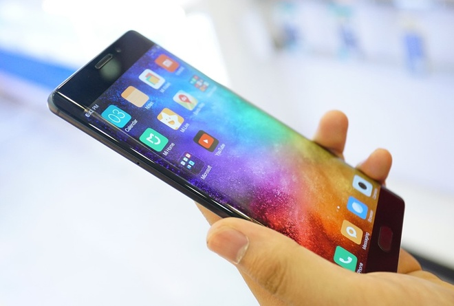 Smartphone xach tay anh 3