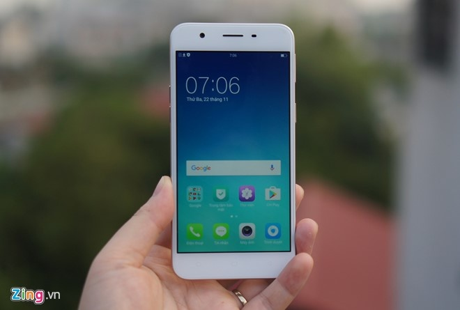 Loat smartphone gia re cau hinh cao moi ve Viet Nam hinh anh 3