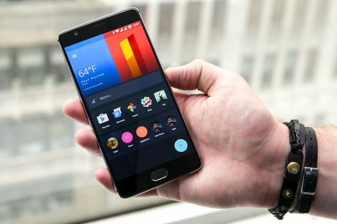 Nhung smartphone RAM 6 GB dau tien tren the gioi hinh anh 2