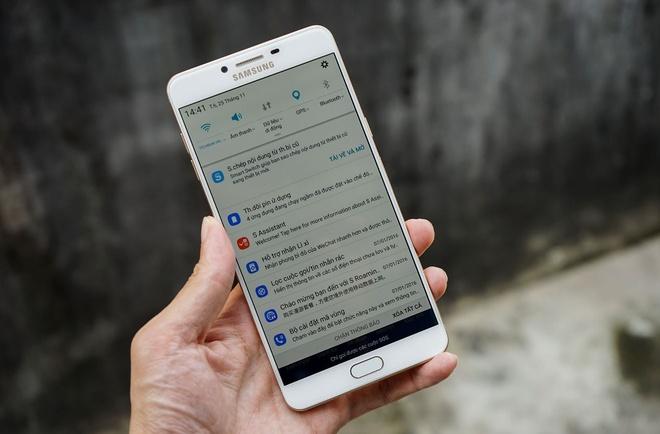 Nhung smartphone RAM 6 GB dau tien tren the gioi hinh anh 7