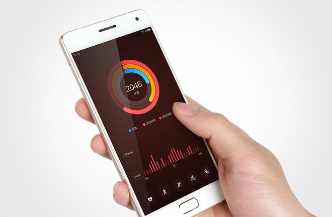 Nhung smartphone RAM 6 GB dau tien tren the gioi hinh anh 3