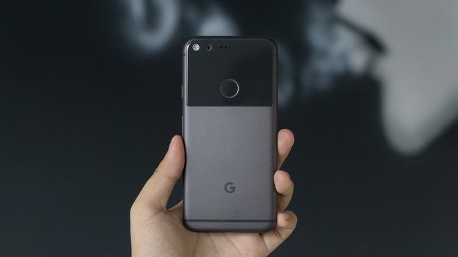 Anh Google Pixel dau tien tai Viet Nam hinh anh