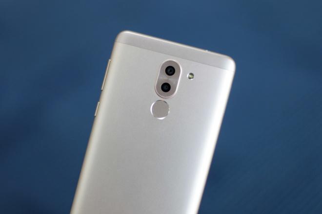 Anh Huawei GR5 2017 gia 6 trieu, camera kep moi len ke hinh anh 3