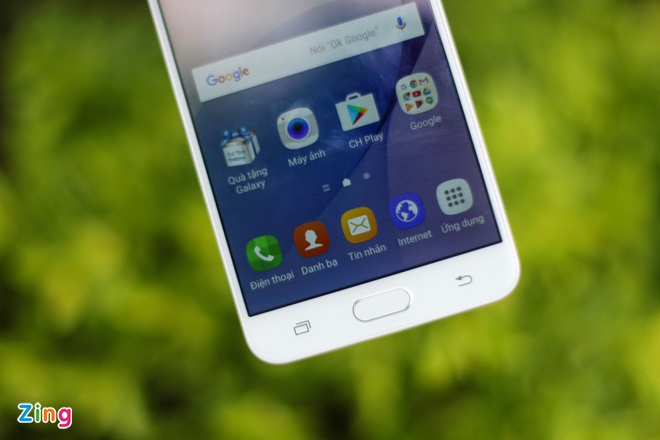 Anh Samsung Galaxy J7 Prime mau hong vua len ke tai VN hinh anh 8
