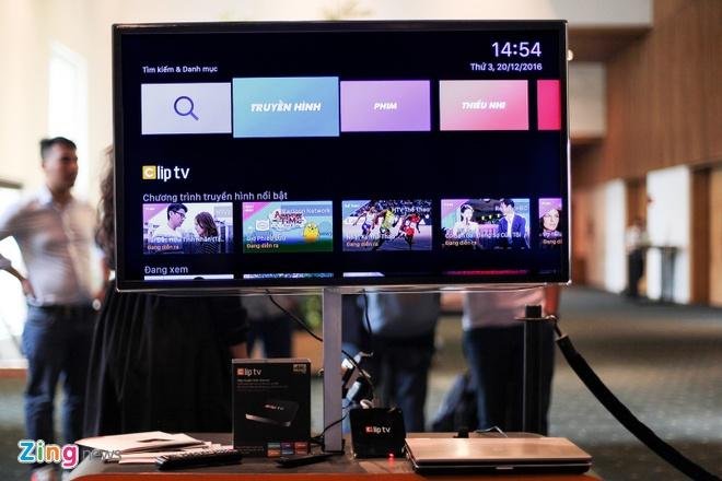 Mo hop Clip TV Box gia 1,8 trieu dong hinh anh 8