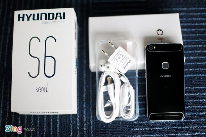 Hyundai Seul S6 anh 2