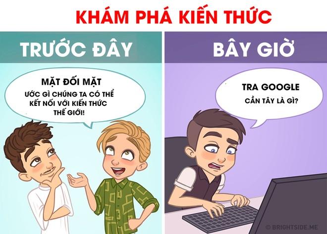 Hi hoa Internet da thay doi cuoc song con nguoi the nao? hinh anh 7