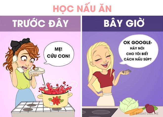 Hi hoa Internet da thay doi cuoc song con nguoi the nao? hinh anh 8
