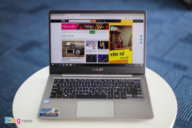 Asus Zenbook UX410 anh 14