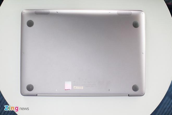 Asus Zenbook UX410 anh 3