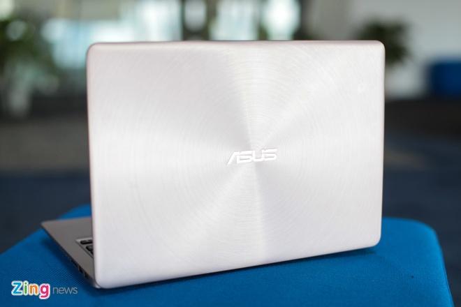 Asus Zenbook UX410 anh 2