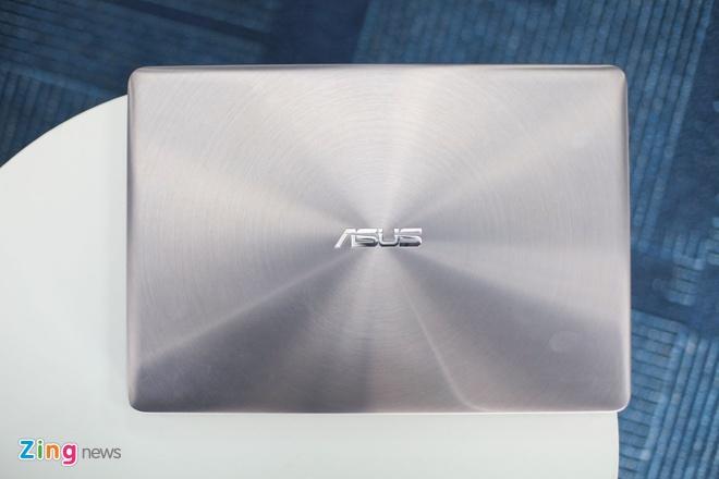 Asus Zenbook UX410 anh 1
