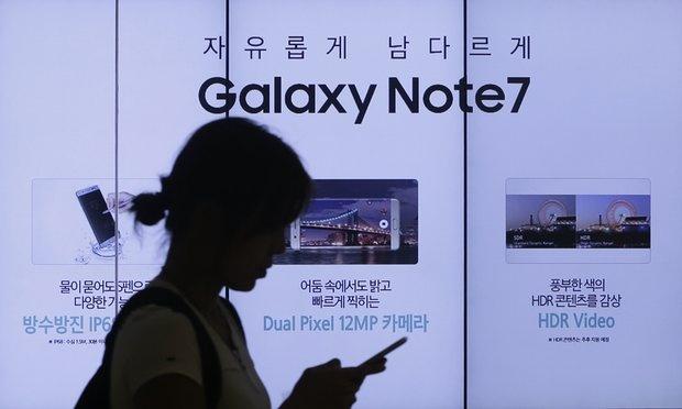 Samsung bac tin don ban Galaxy Note 7 tan trang tai VN hinh anh
