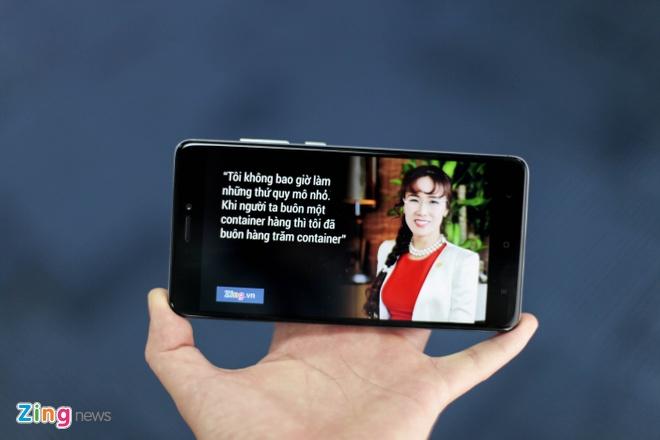Smartphone Xiaomi pin 4.000 mAh gia 4,7 trieu dong tai VN hinh anh 10
