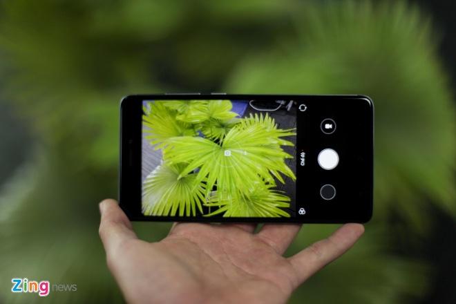 Smartphone Xiaomi pin 4.000 mAh gia 4,7 trieu dong tai VN hinh anh 11