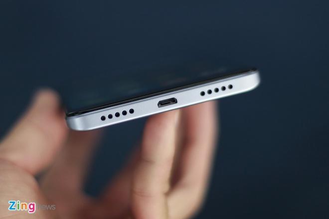 Smartphone Xiaomi pin 4.000 mAh gia 4,7 trieu dong tai VN hinh anh 7
