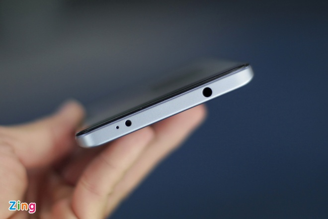 Smartphone Xiaomi pin 4.000 mAh gia 4,7 trieu dong tai VN hinh anh 6