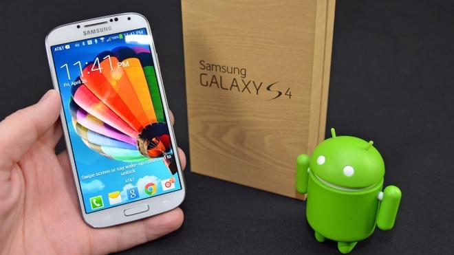 Lich su Samsung Galaxy S qua 7 nam thang tram hinh anh 4