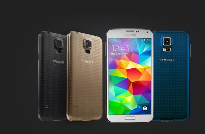 Lich su Samsung Galaxy S qua 7 nam thang tram hinh anh 5