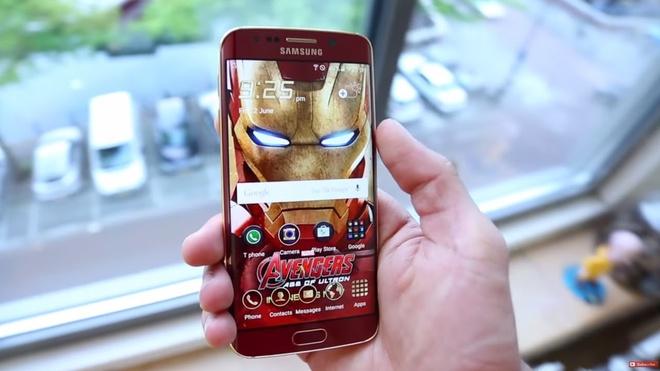 Lich su Samsung Galaxy S qua 7 nam thang tram hinh anh 6