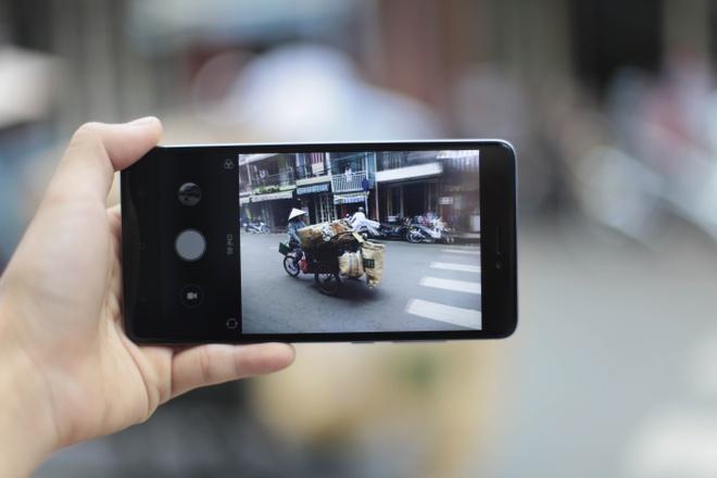 Danh gia Xiaomi Redmi Note 4: Gia re, cau hinh cao hinh anh 4
