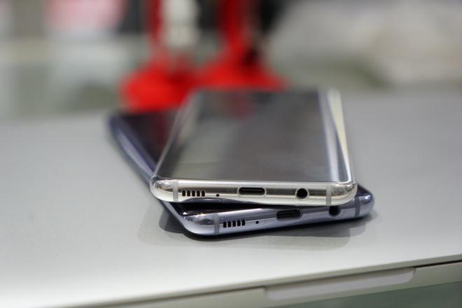 Samsung Galaxy S8 xach tay ve Viet Nam, gia tu 17 trieu dong hinh anh 8