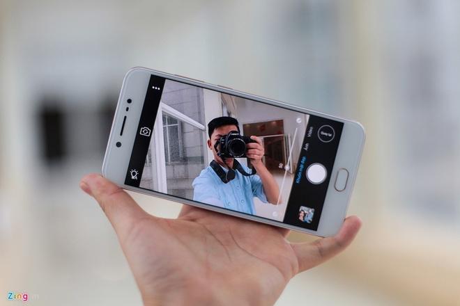 Smartphone selfie tot nhat anh 5