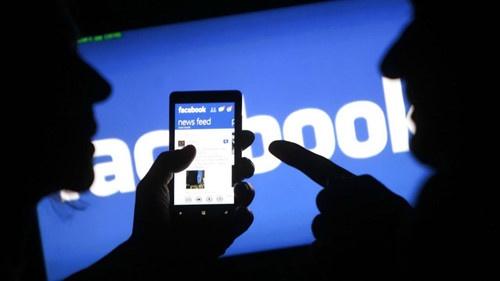 Facebook manh tay xu ly noi dung trai phep tai Thai Lan hinh anh 1
