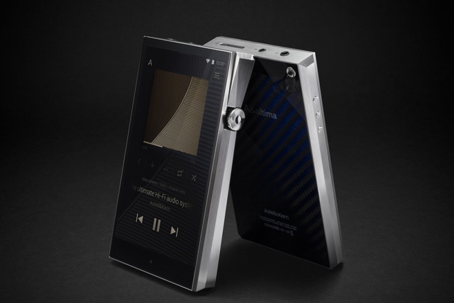May nghe nhac cao cap Astell&Kern gia 3.500 USD hinh anh