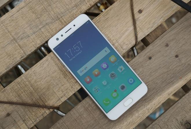 Nhung smartphone duoi 7 trieu dang mua hinh anh 3