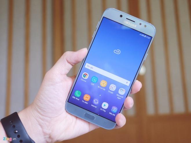 Nhung smartphone duoi 7 trieu dang mua hinh anh
