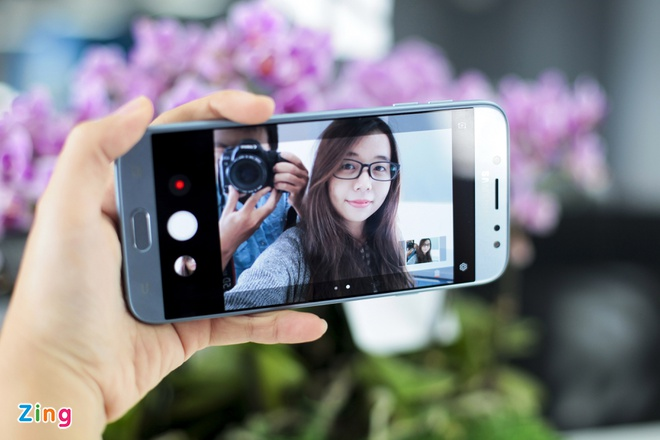 Samsung Galaxy J7 Pro anh 15
