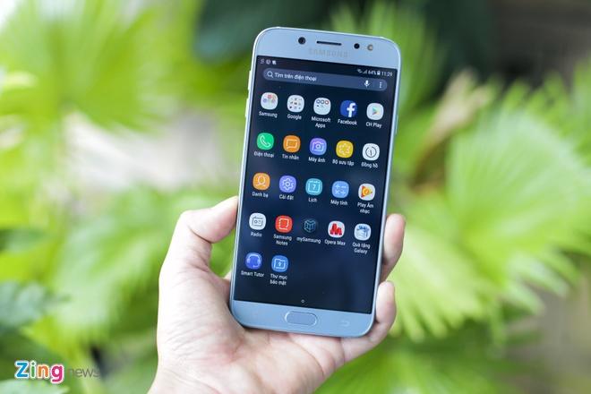 Samsung Galaxy J7 Pro anh 6