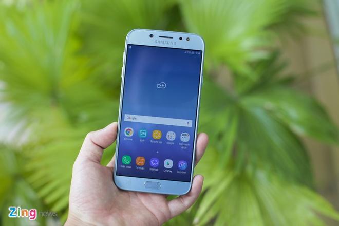 Samsung Galaxy J7 Pro anh 3