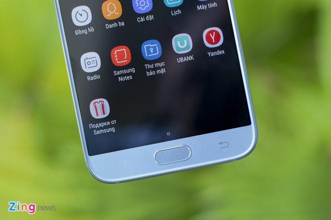 Samsung Galaxy J7 Pro anh 8