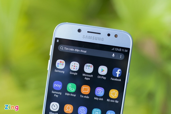 Samsung Galaxy J7 Pro anh 7