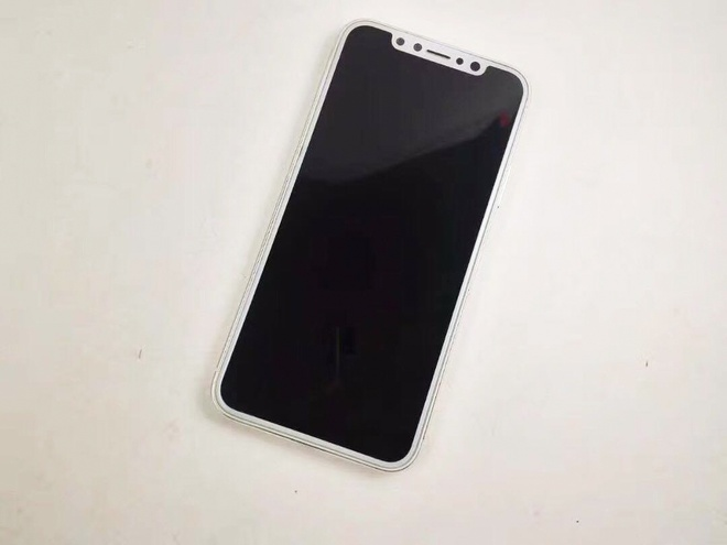 Mo hinh iPhone 8 xuat hien tai Viet Nam hinh anh 7