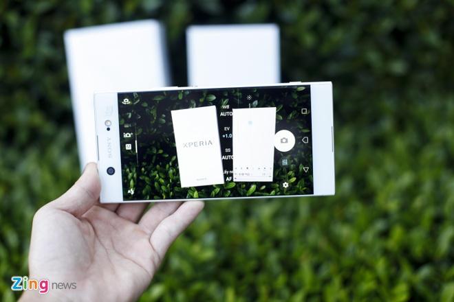 Sony Xperia XA1 Ultra anh 9