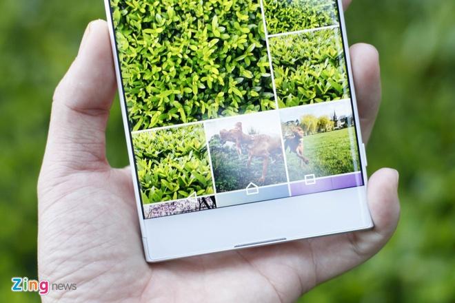 Sony Xperia XA1 Ultra anh 7