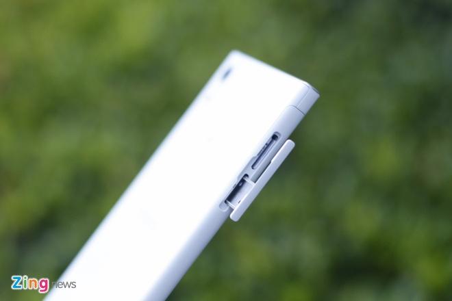 Sony Xperia XA1 Ultra anh 6