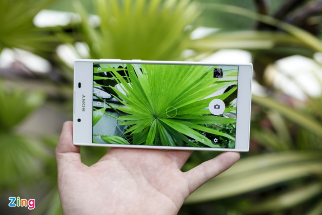 Danh gia Sony Xperia XL1 anh 4