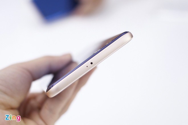 Anh Xiaomi Mi Note 3 anh 6