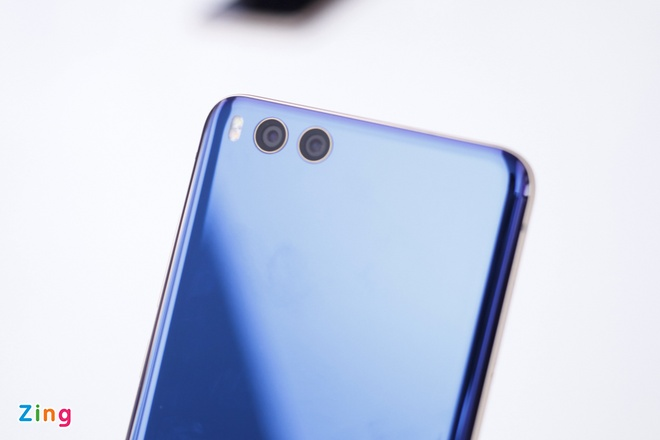 Anh Xiaomi Mi Note 3 anh 3
