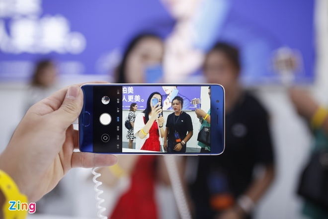 Anh Xiaomi Mi Note 3: RAM 6 GB, camera kep gia 380 USD hinh anh 10