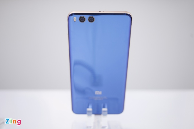Anh Xiaomi Mi Note 3 anh 2