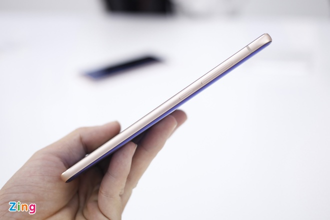 Anh Xiaomi Mi Note 3 anh 5